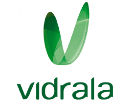 VIDRALA